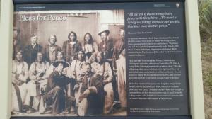 Sand Creek Historic