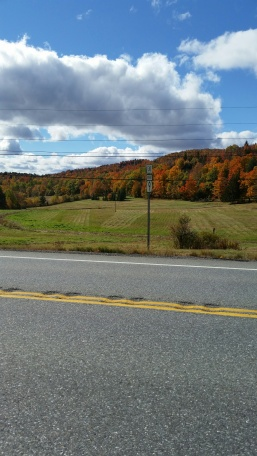 Near Wilmington, VT